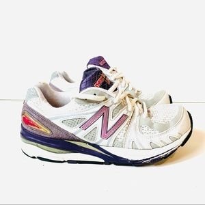 New Balance 1540 Running Shoes Womens 7 Low Top